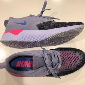 Brand new Nike running shoe